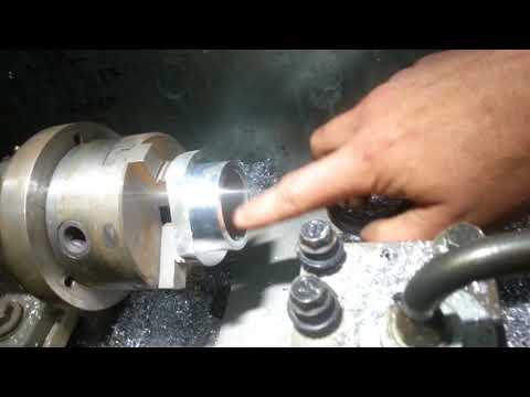 Оправка для замены сальников передней вилки