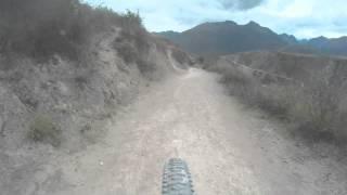 getlinkyoutube.com-Maras's Downhill, Cusco, Peru
