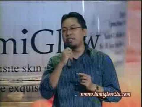 LumiGlow - Khairuddin Hj. Mad Zain