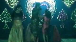getlinkyoutube.com-Village Andhrapradesh Stage Dance Part-1