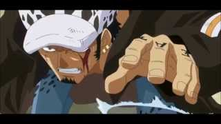 getlinkyoutube.com-One Piece Amv TrafalgarLaw - Centuries-Fall out Boy