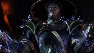 getlinkyoutube.com-Mortal Kombat X: Alternate Costumes