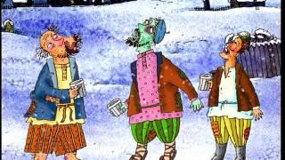 getlinkyoutube.com-Группа Ноль - Человек и Кошка (видеоклип) 1997