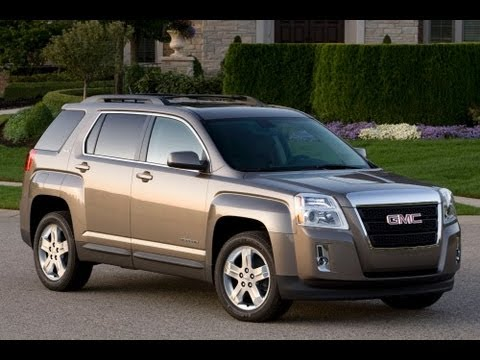 2013 gmc terrain problems online manuals and repair information. Black Bedroom Furniture Sets. Home Design Ideas