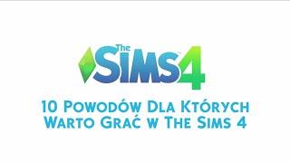 getlinkyoutube.com-10 powodów dla których warto grać w The Sims 4