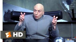 getlinkyoutube.com-Throw Me a Frickin' Bone Here Scene - Austin Powers: International Man of Mystery Movie (1997) - HD