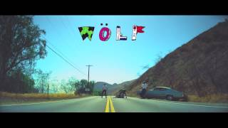 Tyler, The Creator - Wolf (Trailer)