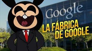 getlinkyoutube.com-ROBLOX: LA FÁBRICA DE GOOGLE | Google Factory Tycoon