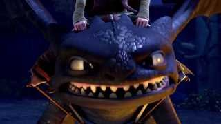 getlinkyoutube.com-DreamWorks' Dragons: Defenders of Berk - Trailer 3 [Full HD 1080p]