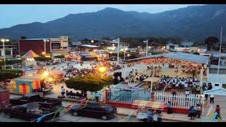 Edil de Valle invita a que asistan a la Feria anual en honor a San José