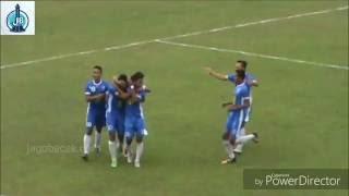 Video (Highlights) ISC B 2016 PSIS vs PERSIJAP 16 Juli 2016
