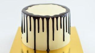 getlinkyoutube.com-Как собрать и украсить торт