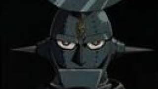 getlinkyoutube.com-【MAD】ジャイアントロボ Z.O.E 【ANUBIS】