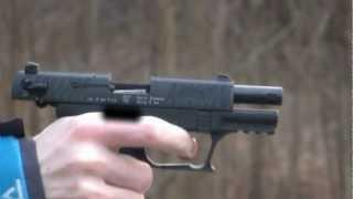 getlinkyoutube.com-Walther P22Q