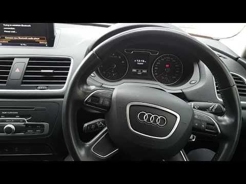 Где щуп для проверки масла в Audi А7 Спортбэк