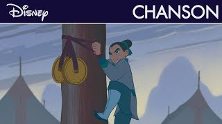 getlinkyoutube.com-Mulan - Comme un homme