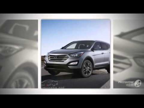Hyundai santa fe технические характеристики