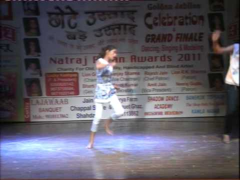 Shadow Dance Academy ka Chote Ustad savar or Bade Ustad Andy  Aryan