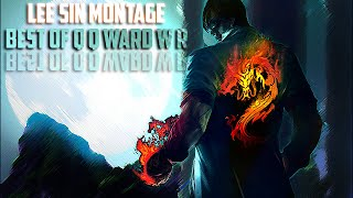 getlinkyoutube.com-Best of Q Q ward W R #Lee Sin All Montages