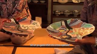 getlinkyoutube.com-ผจญภัยไร้พรมแดน ญี่ปุ่น-คิวชู 1 ตอน Tiksan & Ruri's new Adventure