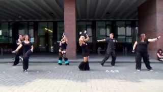 getlinkyoutube.com-International Industrial Dance Meeting (Amphi - Festival 2014)