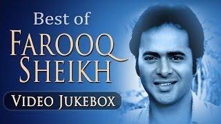 getlinkyoutube.com-Best Of Farooq Sheikh Songs(HD) - Jukebox - Evergreen Classic Romantic Ghazal Songs