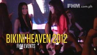 getlinkyoutube.com-FHM Bikini Heaven 2012