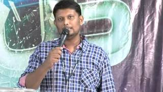 getlinkyoutube.com-Chikku Kuriakose Testimony Healed by Jesus of Cancer & Worship