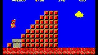 getlinkyoutube.com-Let's Play Super Mario Bros. Special - World 1