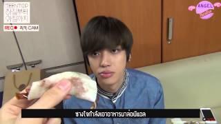 getlinkyoutube.com-[Thai Sub] 150629 Naver STARCAST TEEN TOP Self-Cam