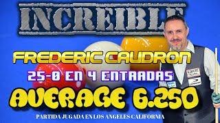 getlinkyoutube.com-Frederic Caudron 25 a 0 a Jun Ho kim  en 4 entradas Average 6.250