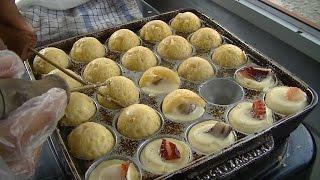 getlinkyoutube.com-Jakarta Street Food 537  Lucky Takoyaki BR TV 4045