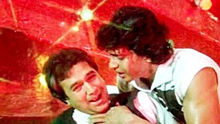 getlinkyoutube.com-Hindi Movie - Disco Dancer Part - 13 - Bollywood Dance Number Movie
