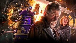 The War Doctor: Casualties of War Trailer - Doctor Who