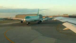 getlinkyoutube.com-Takeoff From New York's JFK Airport