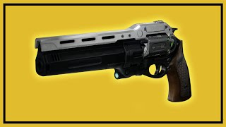 getlinkyoutube.com-Destiny Taken King: How to Get The First Curse Hand Cannon & First Impressions Review
