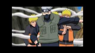 getlinkyoutube.com-Naruto vs sasuke  Three Days Grace   I Hate Everything About