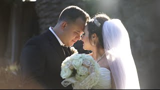 getlinkyoutube.com-Adriana & Daniel's Wedding Day Santa Barbra Wedding Films