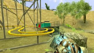 Garry's Mod Theme Park