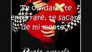 getlinkyoutube.com-Te Olvidaré-Reggaeton Romántico