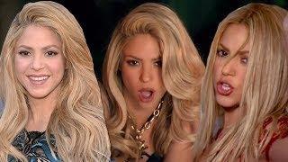 getlinkyoutube.com-8 Datos Que No Sabían de Shakira