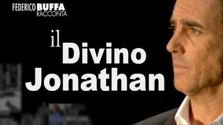 "FEDERICO BUFFA RACCONTA ""Il divino Jonathan"""