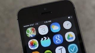 getlinkyoutube.com-How to SIM Unlock an iPhone 5S Using Unlocking Service