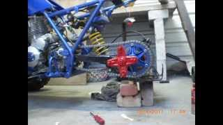 getlinkyoutube.com-200cc Quad Rebuild, Start to Finish.