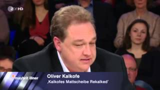 getlinkyoutube.com-Oliver Kalkofe klartext zu Merkel/Erdogan und Böhmermanns Schmähgedicht