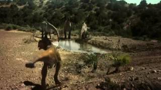 getlinkyoutube.com-Reino de dinosaurios ep 2 El oasis parte 2