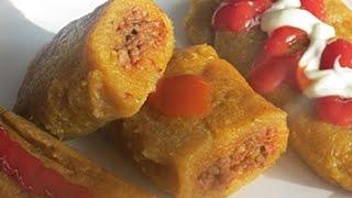 getlinkyoutube.com-Pasteles en hoja   Receta dominicana