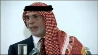 getlinkyoutube.com-أشجع موقف للملك حسين رحمه الله