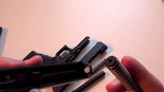 getlinkyoutube.com-Glock Gen 4 recall ejector and doublespring