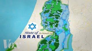 getlinkyoutube.com-Israeli settlements, explained | Settlements Part I